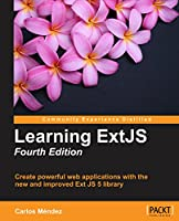 Learning ExtJS, 4th Edition Front Cover