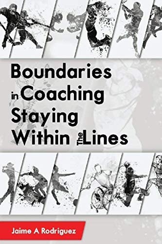 Boundaries in Coaching: Staying within the lines