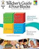 img - for The Teacher s Guide to the Four-Blocks  Literacy Model, Grade 3: A Multimethod, Multilevel Literacy Framework book / textbook / text book
