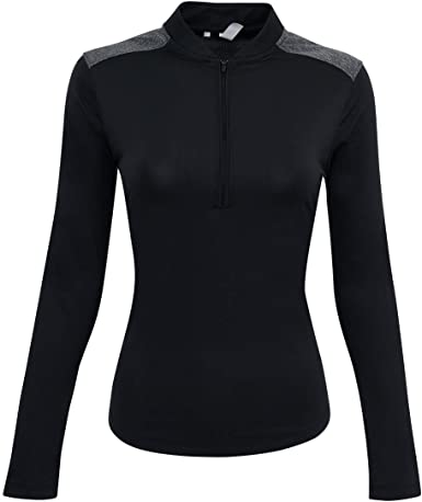 Under Armour Womens Valor 1//2 Zip Pullover