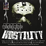 Hostility by Wicked Minds
