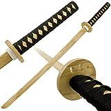 BladesUSA 1806 Samurai Wooden Training Boken 39-Inch Overall