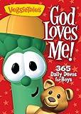 God Loves Me!, Veggie Tales/ C. Freeman, 1605873918