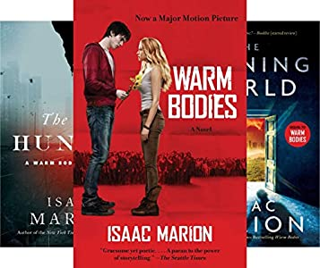 Amazon.com: Warm Bodies: A Novel (The Warm Bodies Series ...