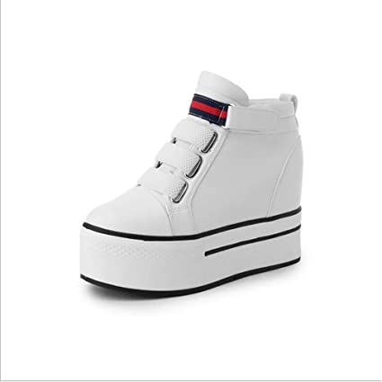 6f34493d7b5ff Amazon.com: Hy Women's Casual Shoes Spring/Fall New Comfort Sneakers ...
