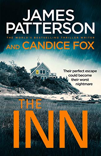 By James Patterson The Inn: Paperback