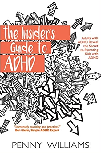 The Insider's Guide to ADHD - Popular Autism Related Book