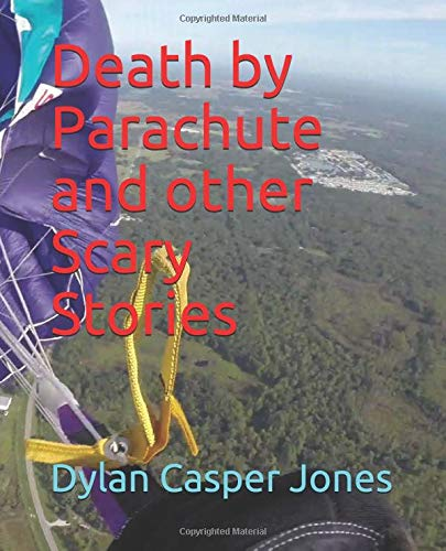 Pdf Outdoors Death by Parachute and other Scary Stories