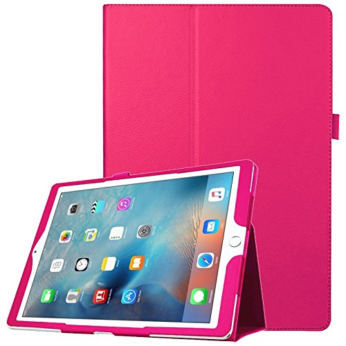 Shockproof Armor TPU/PC Case for Apple iPad Pro 9.7 - RoseGold - 6