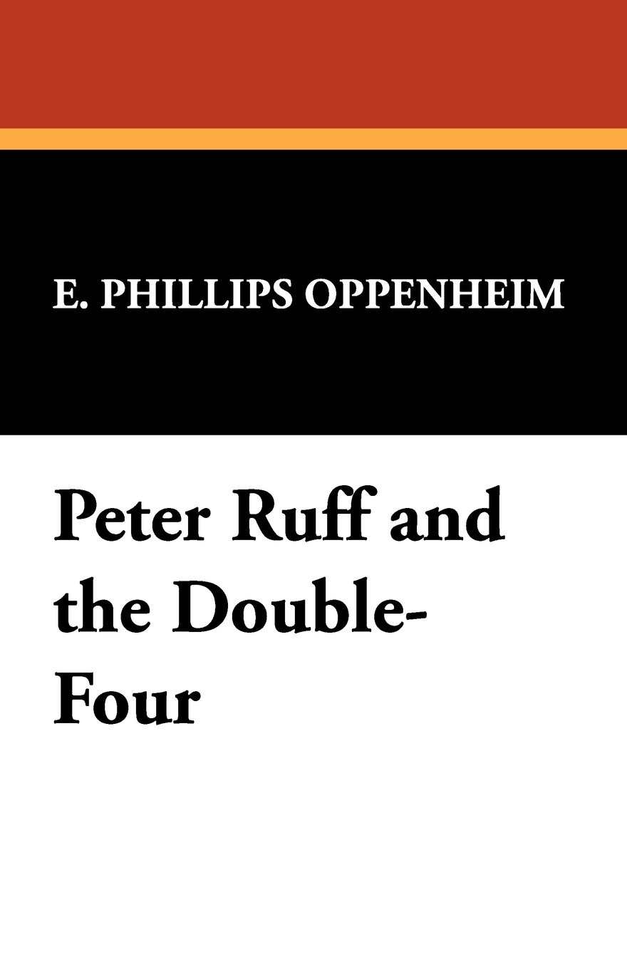 Read Online Peter Ruff and the Double-Four pdf