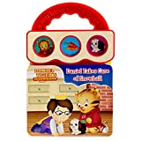 img - for Daniel Takes Care of Snowball (3 Button Early Bird Sound) - Daniel Tiger's Neighborhood book / textbook / text book