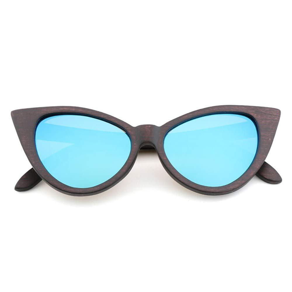blueE LTWAAXP Sunglasses Ms. Sunglasses Polarizing Lens Uv400 AntiUltrapurple Eyeglasses Driving Sunglasses,bluee