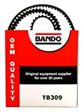 Bando TB309 Precision Engineered Timing Belt
