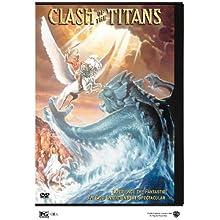 Clash of the Titans (Snap Case) (1981)
