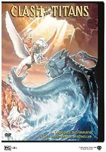 Clash of the Titans (Widescreen) (Bilingual) [Import]