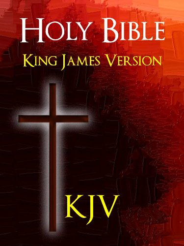 King james version bible apk download free education app for.