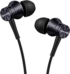 1MORE Piston Fit Earphone with Mic - Space Gray