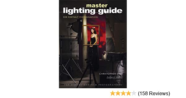 Master Lighting Guide for Portrait Photographers - Kindle
