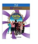 Cover Image for 'Charlie and the Chocolate Factory 10th Anniversary'
