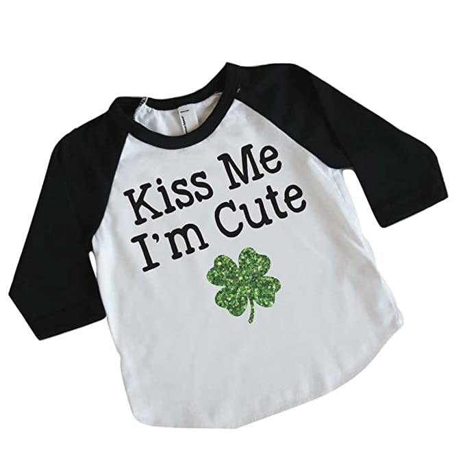 e6b0c434 Bump and Beyond Designs St. Patrick's Day Outfits for Girls, Boy St.  Patrick's