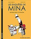 """Afficher """"Les enquêtes de Mina"""""""