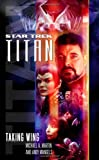 Taking Wing (Star Trek: Titan)