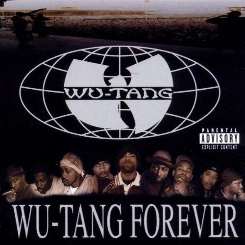 Music : Wu-Tang Forever