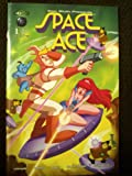 DON BLUTH SPACE ACE #1 Of 6
