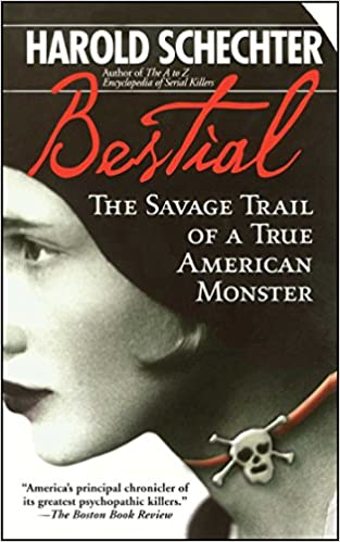 The Savage Trail of a True American Monster