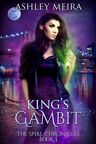 Kings Gambit Adult Fantasy Chronicles ebook