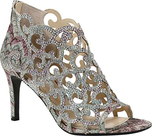 J.renee Donna Mcwayfalls Dress Pump Pastello Multi
