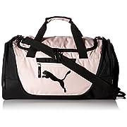 PUMA womens Puma Evercat Candidate Duffel Bags