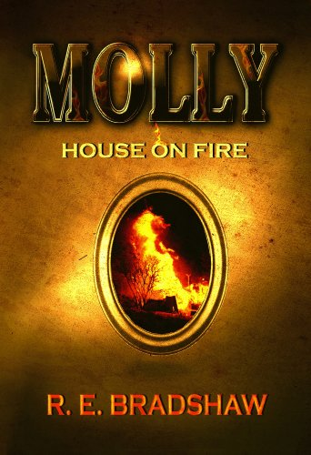 molly house on fire - 1