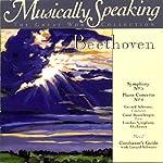 Conductor's Guide to Beethoven's Symphony No. 5 & Piano Concerto No. 4   Gerard Schwarz