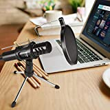 Microphone USB, PC Microphone, Game Professional