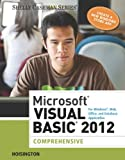 Read Microsoft Visual Basic 2012 for Windows, Web, Office, and Database Applications: Comprehensive (Shelly Cashman Series) Doc
