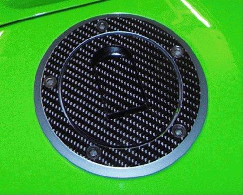 2007/jcc032d jollify carbone Carbone Couvercle de r/éservoir Cover pour Kawasaki ZRX 1200/S zrt20/a 2001