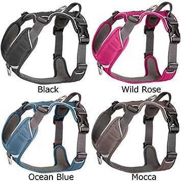 Confort Walk Pro Harness s Black: Amazon.es: Productos para mascotas