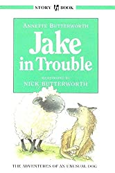 Story Book: Jake In Trouble