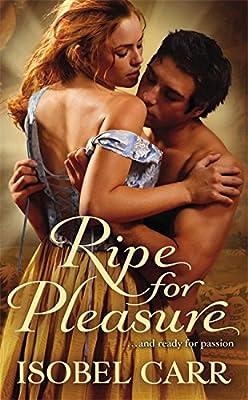 Ripe for Pleasure