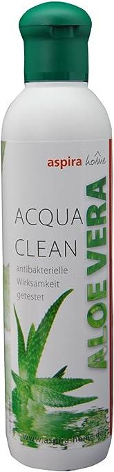 Aroma plástico, ambientadores, aceite aromático para aspirador de agua y aspirador con filtro de agua – Aloe Vera: Amazon.es: Hogar