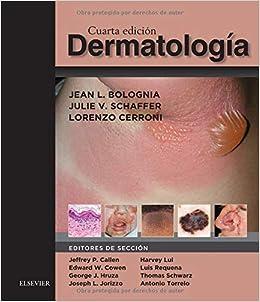 Libros Descargar Gratis Dermatología - 4ª Edición Todo Epub