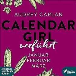 Verführt (Calendar Girl 1 - 3)