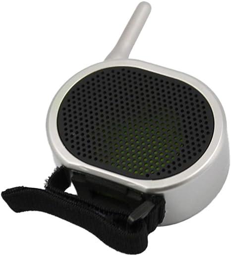Opinión sobre FEEE-ZC Amplificador inalámbrico Mavic 2, pequeño Altavoz de megáfono de Radio para dji Mavic 2 SG907 E520s M8 L109 RC Drone