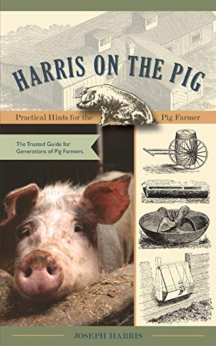 (Harris on the Pig: Practical Hints for the Pig)