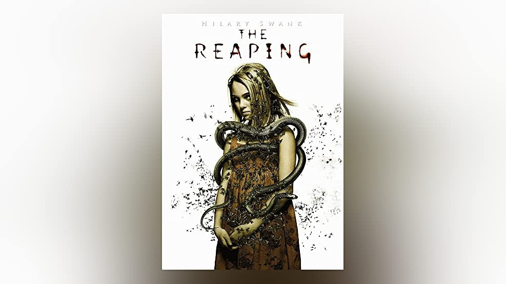 The Reaping [OV]