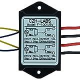 CZH-LABS Electronics-Salon 1PCS Dual SPST-NO 10Amp