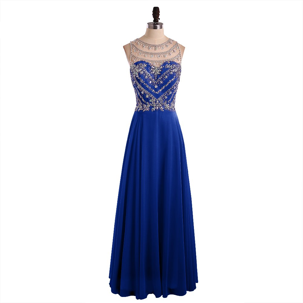 0ea7b373cec Royal Blue Prom Dress Amazon - Data Dynamic AG