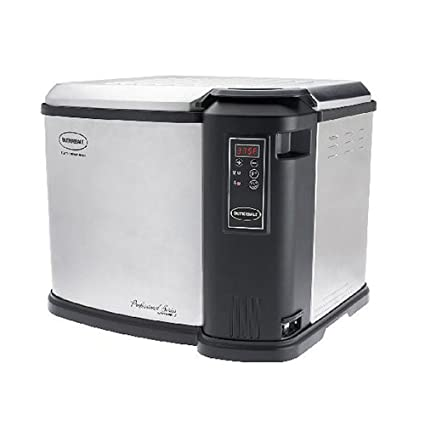 amazon com butterball xxl digital 22 lb indoor electric turkey rh amazon com butterball turkey deep fryer manual butterball deep fryer manual model 23014414