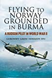 Flying to Norway, Grounded in Burma, Goronwy 'Gron' Edwards, 1844158098